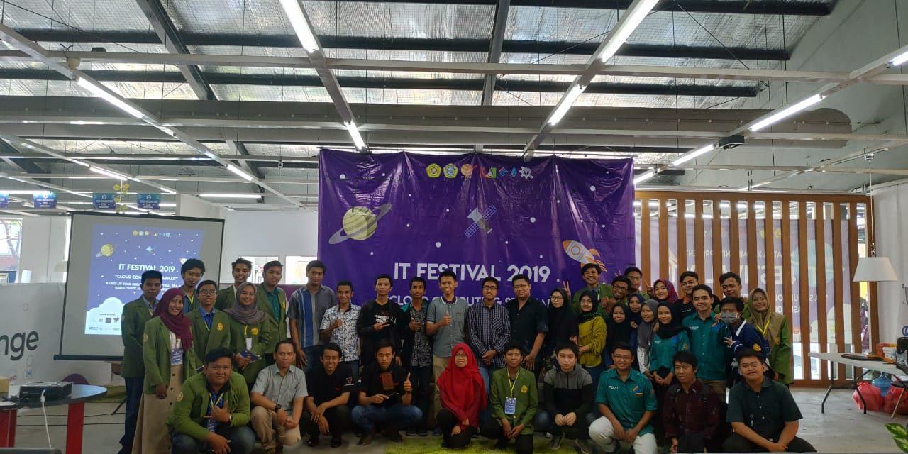 KoLU at IT Festival 2019